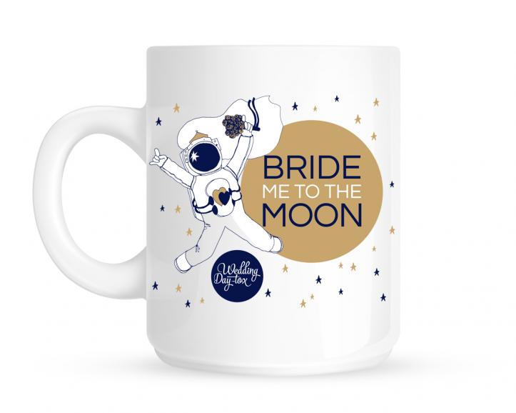 Mug Lunar Bride