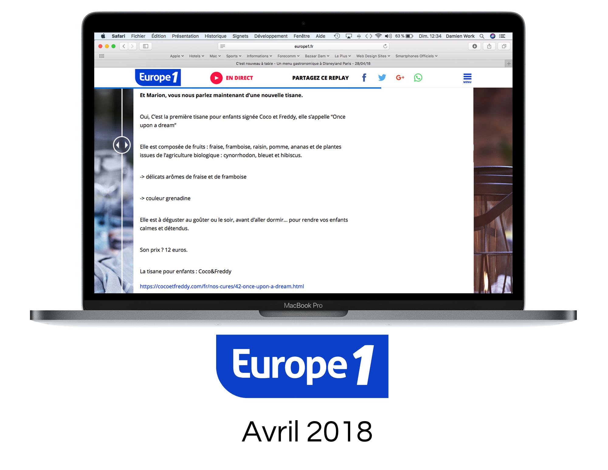 Super Europe 1