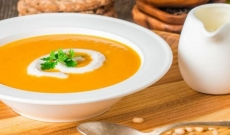 Souping Pumpkins