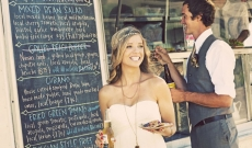 Wedding : 5 reasons to choose a food truck